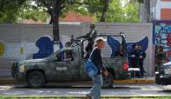 Militarización de seguridad pública no es la solución: PRD