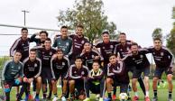 El Tata Martino hará que la Selección Mexicana se respete