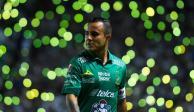 Goku le dice por teléfono a Luis Montes que seguirá en León hasta 2021