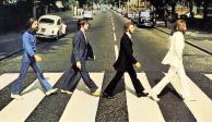 Beatlemanía paraliza Abbey Road a 50 años de la mítica foto