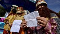 Niños prefieren el correo para contactar a los Reyes Magos