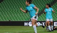 Resumen de la Jornada 6 de la Liga MX Femenil