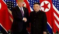 Donald Trump yKim Jong-un se encuentran en Vietnam para segunda cumbre