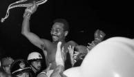 "VIDEO: 3 peleas legendarias de ""Mantequilla"" Nápoles"