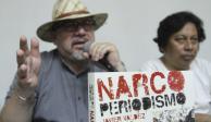 """Hijos de """"El Chapo"""" mataron a Javier Valdez, asegura """"El Licenciado"""""""