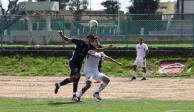 Cruz Azul fue goleado por el Zacatepec en La Noria