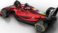F1 presenta nuevas reglas para mejorar competencia en 2021