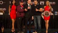 """""""Canelo"""" apunta a ser el mejor boxeador de México, dice su entrenador"""
