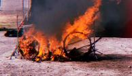 Inspirado en el Knofest, Evanescence quema batería para nuevo video