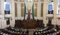 Congreso busca aplazar división de alcaldías; ve CDMX burocracia