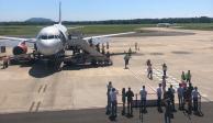 Atrae el binomio de playa Ixtapa-Zihuatanejo vuelos de múltiples ciudades de Canadá