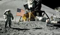 Juan Antonio Juárez recuerda llegada del hombre a la Luna