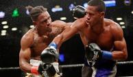 El boxeo está de luto: fallece Patrick Day