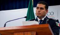 García Harfuch, nuevo titular de la Secretaría de Seguridad en CDMX