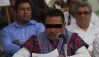 Detienen a exalcalde chiapaneco, acusado de peculado