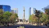Meteorológico prevé sábado caluroso y sin lluvia en el Valle de México