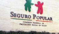 Morena presenta iniciativa para desaparecer Seguro Popular
