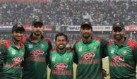 Equipo de cricket se salvó de un atentado en Nueva Zelanda