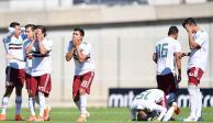 ¡Sin Esperanzas! México cae ante Japón en la tanda de penaltis en Toulon