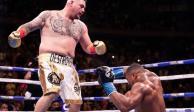 ¡Histórico! Andy Ruiz es el primer mexicano campeón de peso completo