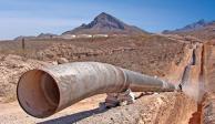 Emplaza CFE a subsidiaria de IEnova por otro gasoducto