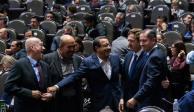 Diputados modifican calendario de sesiones: aumentan tres en abril