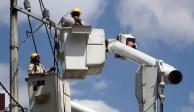 Afirma AMLO que tarifas de luz en todo el país bajaron
