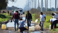 Indagan a exjefe de seguridad de Pemex por robo de combustible