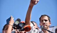 PERFIL: Juan Guaidó, el joven opositor de la dictadura venezolana