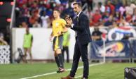Gustavo Matosas renuncia a Costa Rica y apunta a San Luis