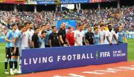 La FIFA endurece sus medidas contra el racismo