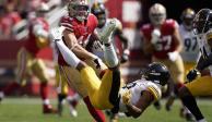 VIDEO: Debuts de quarterbacks en la semana 3 de la NFL