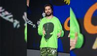 """""""Veo a Joe Arroyo y a Celso Piña como nuestros rockeros"""": Juanes"""
