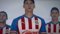 Chivas dio a conocer la 'piel' que usará este Apertura 2019