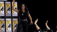 "Salma Hayek participará en ""The Eternals"",  película del Universo Marvel"