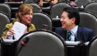 Formaliza Morena propuesta de reducir financiamiento a partidos