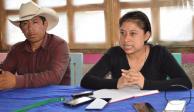 Emboscan y asesinan a presidenta municipal de Mixtla, Veracruz