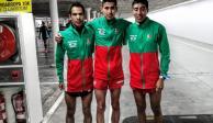 Mexicano da marca en Maratón de Valencia y clasifica a Juegos Olímpicos