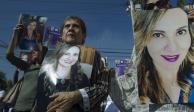 Va PGJ por revocación de libertad de exesposo de Abril