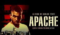 """VIDEO: Este es el trailer oficial de """"Apache: La vida de Carlos Tévez"""""""