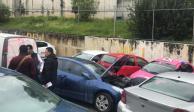 Presuntos cómplices de ataque a israelíes abandonaron auto a 5 km de Plaza Artz