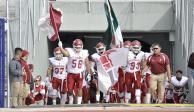 Águilas Blancas logra pase a final de ONEFA al vencer a Pumas UNAM