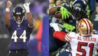 Todo lo que debes saber de los playoffs de la Temporada 100 de la NFL