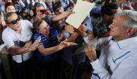 Anuncia AMLO planta de energía para evitar apagones en Península de Yucatán