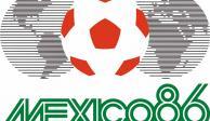Logo de México 86 vs. Sudáfrica 2010 por ser el mejor de Mundiales