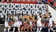 México enfrenta a Costa Rica en los cuartos de final de la Copa Oro