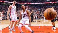 Raptors vencen a Bucks y avanzan a sus primeras finales de la NBA