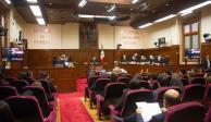 Halla Auditoría 59 casos de parientes en la Suprema Corte