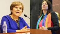 Presentan nombres de candidatas para dirigir el Inmujeres