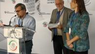 Candidatos a presidir la CNDH exigen al Senado reponer elección